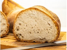 Pan gallego de trigo -...