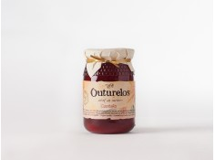 Tarro de miel de Castaño...