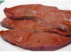 Hígado de Ternera - A...