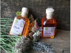 Oleatos ecológicos - Milhulloa