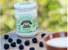 Yogur natural ecológico -...